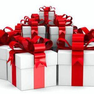 geschenk artikelen